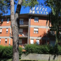 Hotel Marvin, hotel em Montepulciano