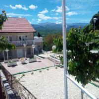 APARTMAN MATKOVIĆ, hotel in Imotski
