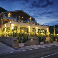 Hotel Ellena, hotel in Herceg-Novi