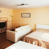 Apartment Kalina at Mashinostroiteley 41, hotel in Yurga