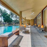 Sangria Sun, hotel in Wadduwa
