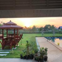 Pakham Gardens Resort, hotel in Prakham