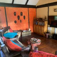 Twiga Lodge, ANP