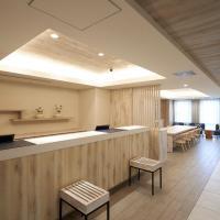 Sotetsu Fresa Inn Ueno-Okachimachi, hotel di Tokyo