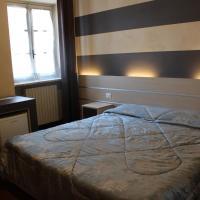 Nuovo Hotel Giardini, hotell i Bra