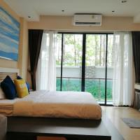 Naithon Beach Condominium - A107, hotel in Nai Thon Beach