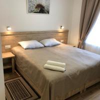 Hotel Bonus, отель в Коломые