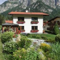 Haus Pranger, hotel in Gschnitz