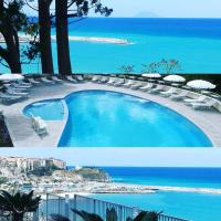 Borgo degli Dei - Affittacamere Poseidone, hotell i Parghelia