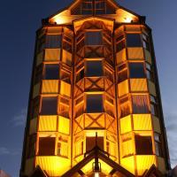Los Naranjos, hotel in Ushuaia