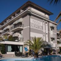 Hotel Berta, hotel in Desenzano del Garda