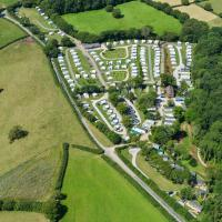 Castle Brake Holiday Park