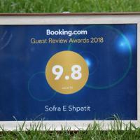 Sofra E Shpatit, hotel in Elbasan