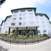 Araliya Green City, hotel in Nuwara Eliya