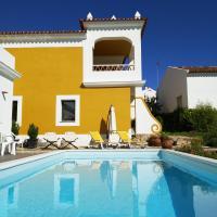 Casa da Paleta, hotel in Castelo de Vide