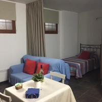 Apartamentos Hautacuperche, hotel a San Sebastián de la Gomera
