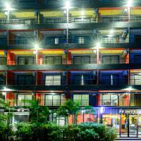PP@Hotel
