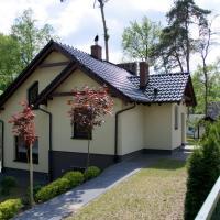 DOM WAKACYJNY ZACISZE – hotel w Boszkowie