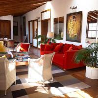 Platanera Suites, hotel en Icod de los Vinos