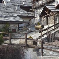 Grangia in borgo antico, hotel a Bardonecchia