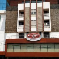 KGA Elite Continental Hotel