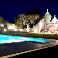 Trullo Rinaldi, hotel in Castellana Grotte