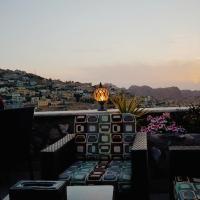 Tetra Tree Hotel, hotel in Wadi Musa