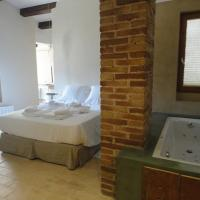 Hotel Rural Cal Torner Adults Only, hotel in Guiamets