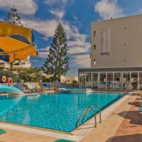 Ξενοδοχείο Ολύμπικ, ξενοδοχείο στην Κάρπαθο