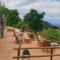 Hotel Rural & Spa Mas Prat, hotel a la Vall de Bianya