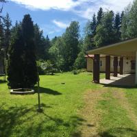 Pyhtää Garden Villa, отель в городе Pyhtaa