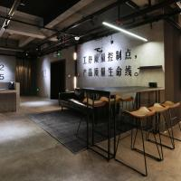 Black Gold Factory Boutique Design Hotel