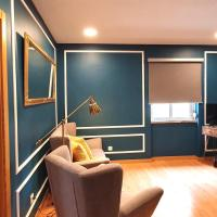 Afonso Galo Guest Apartments