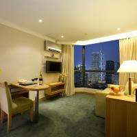 Bishop Lei International House, hotel en Hong Kong