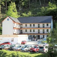 JM Apartments, hotel Hardegg városában