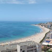 Beach apartment Villajoyosa