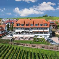Hotel Hansjakob, Hotel in Hagnau am Bodensee