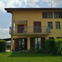 Appartamento vicino Malpensa, hotell i Vanzaghello