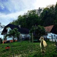 Cria Valley Alpacas, hotel in Riegersburg