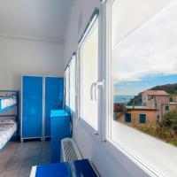 Ostello Corniglia, hotel in Corniglia