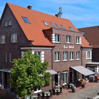 Haus Worch, Hotel in Juist