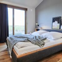 Gud Jard Lodge Nr. 27 - Wohngesundes Design-Ferienhaus