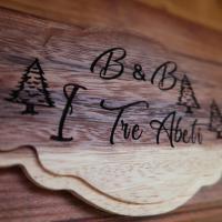 I Tre Abeti B&B