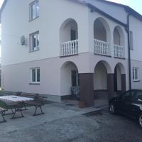 Kwatery Prywatne u Gosi nad Soliną – hotel w Solinie