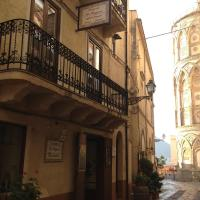 Locanda Re Ruggero, hôtel à Monreale