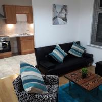 Luxury and Stylish 2 bedroom Apartment with en-suite