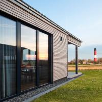 Gud Jard Lodge Nr. 38 - Wohngesundes Design-Ferienhaus