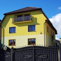 Apartman Zatura, hotel v destinácii Vyšnie Šuňava