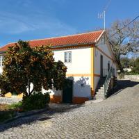Casa das Taliscas, hotel in Barreira
