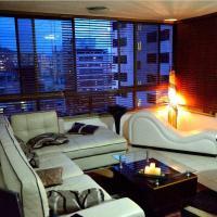 Confortable apto tipo Suite/ Turismo Relax, отель в городе Каракас